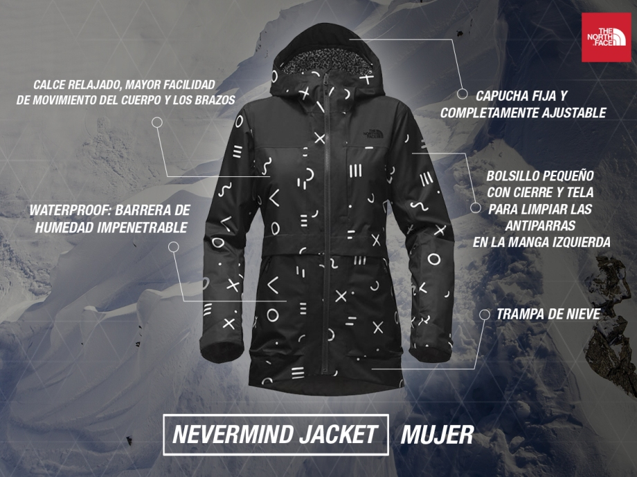 nevermind jacket