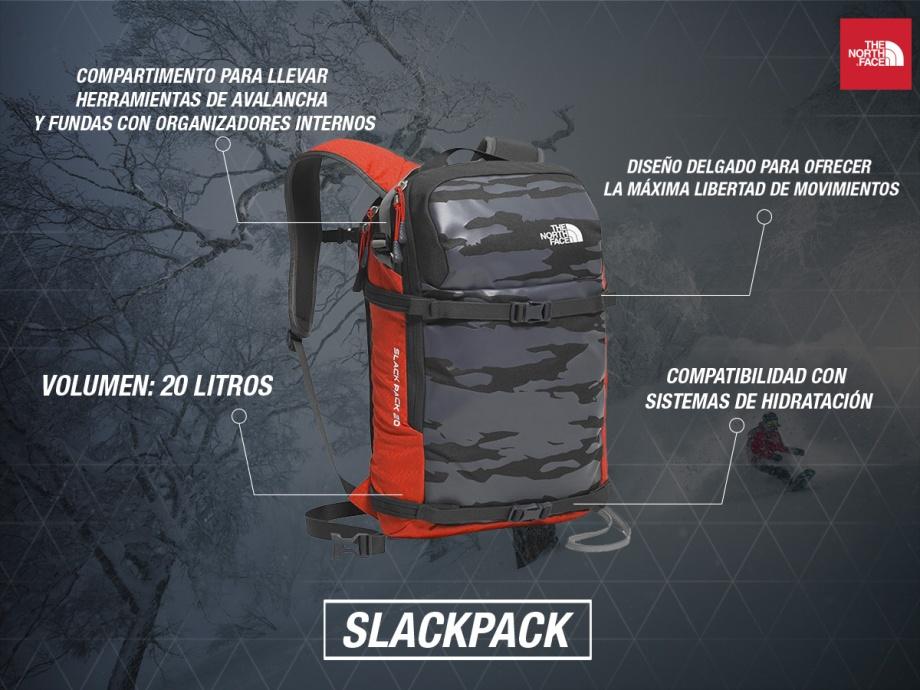 slackpack