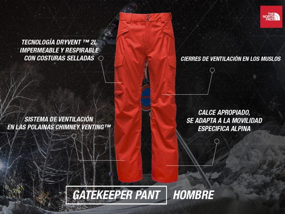 gatekeeper pant